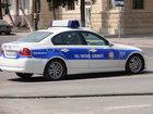Сотрудник дорожной полиции создал аварийную ситуацию - ВИДЕО: Видеоновости