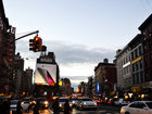 Китайский квартал в Нью-Йорке: поглотит ли Чайнатаун Little Italy - ФОТО: Фоторепортажи