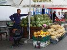 Торгующий арбузами азербайджанец стал звездой в Минске - ФОТО: Фоторепортажи