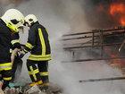 В Баку предотвращен крупный пожар - ВИДЕО: Видеоновости