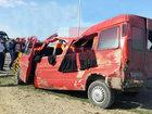В Баку грузовик въехал в микроавтобус, есть погибшие и раненые - ОБНОВЛЕНО - ФОТО - ВИДЕО: Видеоновости