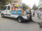 В центре Баку появилась новая штрафстоянка - ФОТО: Общество