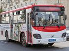 Жуткая авария в Баку: автобус переехал пешехода – ОБНОВЛЕНО - ФОТО - ВИДЕО: Видеоновости