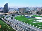 Интересная прогулка по Баку - ВИДЕО : Видеоновости