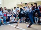 В Баку прошел чемпионат по уличным танцам - ФОТО: Культура