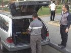 Свидетельство беспредела в сфере пассажироперевозок в Баку - ФОТО - ВИДЕО: Видеоновости
