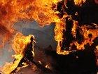 Парень изготавливает огненную мебель - ВИДЕО: Видеоновости