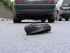 Вот как сбивают пешеходов в Баку - ВИДЕО: Видеоновости