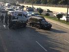 За минувшие сутки в ДТП погибли 6 человек: Общество