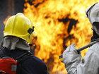 Сильный пожар на крупнейшей строительной ярмарке Европы - ОБНОВЛЕНО - ВИДЕО: Видеоновости