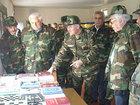 Общественные деятели побывали в прифронтовой зоне - ФОТО: Политика