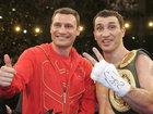 Виталию Кличко угрожают нокаутом за 30 секунд: В мире