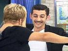 Mətanət məşhur türk aktyora gah oriental, gah da hopstop oynatdı - VİDEO: Видеоновости