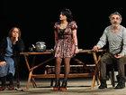 Gənc Tamaşaçılar Teatrının 86-cı mövsümü açıldı – FOTO: Культура