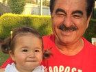 20-месячная дочь Ибрагима Татлысеса пошла по стопам отца – ВИДЕО - ФОТО: Видеоновости