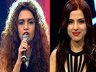 """Сразу две азербайджанки выступили на шоу """"O səs Türkiyə"""" - ВИДЕО: Видеоновости"""
