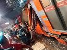 Трагедия в мексиканском метро, есть пострадавшие - ФОТО - ВИДЕО: Видеоновости