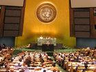 В Нью-Йорке открылась 68-я Сессия Генассамблеи ООН: В мире