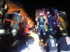 В Таиланде столкнулись поезда, 50 пострадавших - ОБНОВЛЕНО - ФОТО: Фоторепортажи