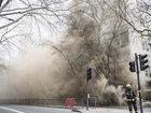 Сильный пожар в Лондоне: эвакуированы более 2 тыс. человек - ФОТО: Фоторепортажи