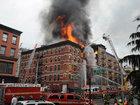 В Нью-Йорке прогремел мощный взрыв: есть раненые, обрушились дома - ОБНОВЛЕНО - ФОТО - ВИДЕО: Фоторепортажи