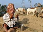 Умер самый низкорослый человек в мире - ФОТО: Фоторепортажи