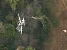 В США самолет врезался в вертолет, есть погибшие - ОБНОВЛЕНО - ФОТО: Фоторепортажи