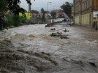 В турецком городе Ризе ведутся работы по расчистке территории после наводнения: Новости Турции