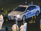 Охота на полицейских в Нью-Йорке: отреагировал Обама - ОБНОВЛЕНО - ФОТО: Фоторепортажи