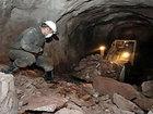Чилийский шахтер сделал своей жене предложение из-под земли: Это интересно