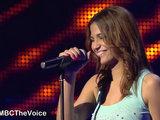 """На арабском """"The Voice"""" такого голоса еще не слышали - ФОТО - ВИДЕО: Это интересно"""