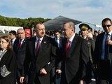 Новая победа при Чанаккале: Саргсян проиграл Эрдогану со счетом 4:21: Политика