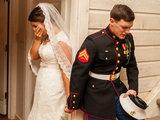 Это фото жениха и невесты стало самым популярным в Facebook - ФОТО: Это интересно