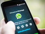 WhatsApp огорчит своих пользователей: Технологии