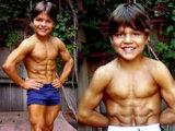 В 8 лет его знал весь мир, посмотрите, как он выглядит сейчас - ФОТО: Это интересно