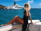 Роскошная жизнь богатых детишек в Instagram - ФОТО: Это интересно