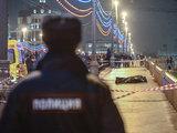 Авто предполагаемых убийц Немцова попало на камеры - ВИДЕО: В мире