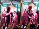 Невеста довела жениха до истерики на свадьбе - ФОТО - ВИДЕО: Это интересно