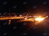 В Баку взорвался бензовоз - ОБНОВЛЕНО - ФОТО - ВИДЕО: Общество