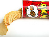 Шокирующая правда: из чего на самом деле сделаны чипсы: Это интересно