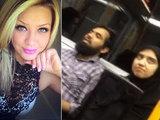 Девушка защитила мусульман и стала звездой Интернета - ФОТО: Это интересно