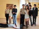 Фотографии этой русской учительницы взорвали Интернет - ФОТО: Это интересно
