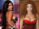 Самые красивые арабские певицы, которых узнал мир - ФОТО: Это интересно