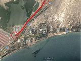 На этой дороге в Баку можно потерять автомобиль - ФОТО : Общество