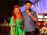 Aygün Kazımova özünə ad günü keçirib - YENİLƏNİB - FOTO: Шоу-бизнес