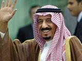 Король Саудовской Аравии шокировал США своей свитой - ФОТО: В мире