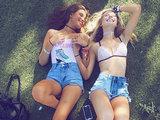 Одна случайная фотка сделала этих девушек известными - ФОТО: Это интересно