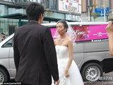 Жених бросил невесту из-за неудачного макияжа - ФОТО - ВИДЕО: Это интересно