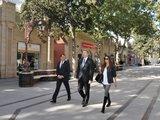 Поездка Президента Ильхама Алиева и его супруги Мехрибан Алиевой в Гянджу, Геранбойский, Дашкесанский районы и Нафталан - ОБНОВЛЕНО - ФОТО: Политика