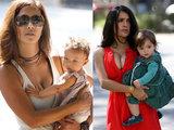 Звездные мамочки, которые родили после 40 лет - ФОТО: Это интересно